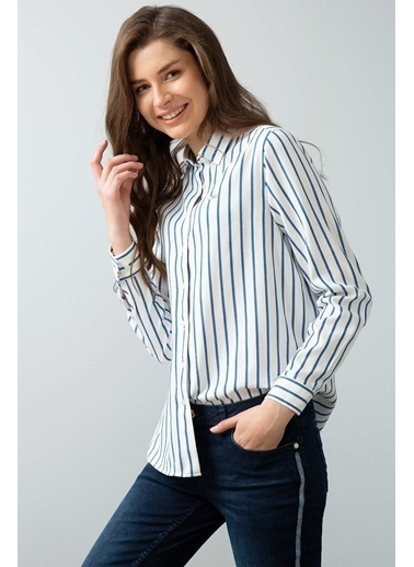 U.S.Polo Assn. Gömlek Bej